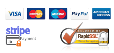 payment methods ssl stripe reef bg