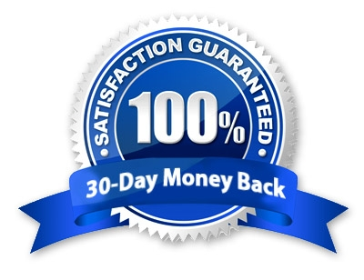 SatisfactionGuarantee100percent