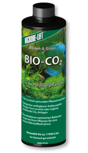 MICROBE-LIFT BLOOM & GROW Bio-CО2